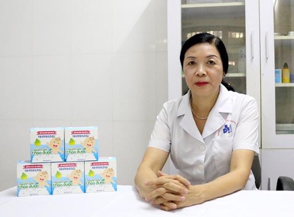 Chuyên gia tiết lộ 4 yếu tố cần có giúp loại bỏ chàm sữa nhanh nhất
